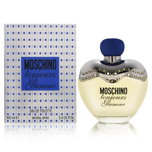 Moschino Glamour Toujours