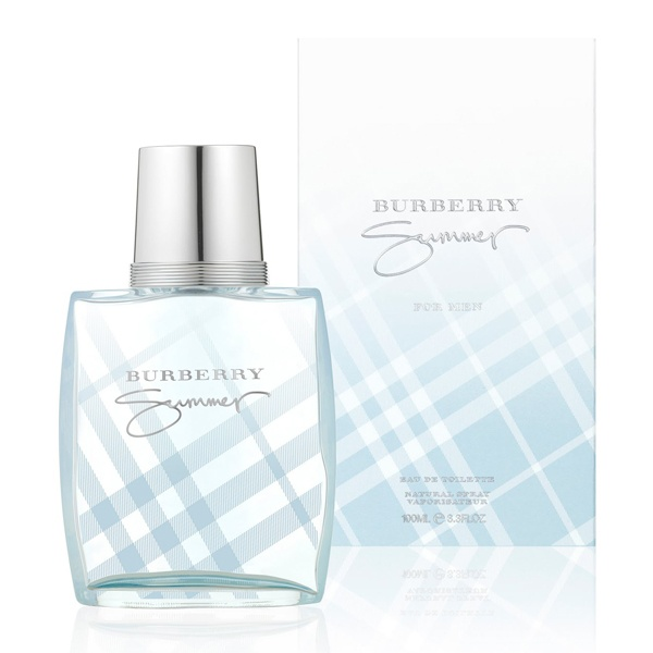 Burberry Summer For Men