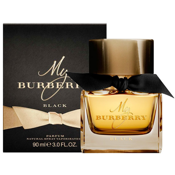 Burberry My Burberry Black